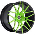 S4-Black-Green-Concave-wheel