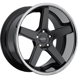 C11-Black-Concave-wheel