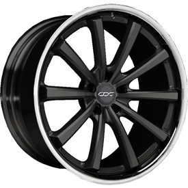 C6-Black-Concave-wheel